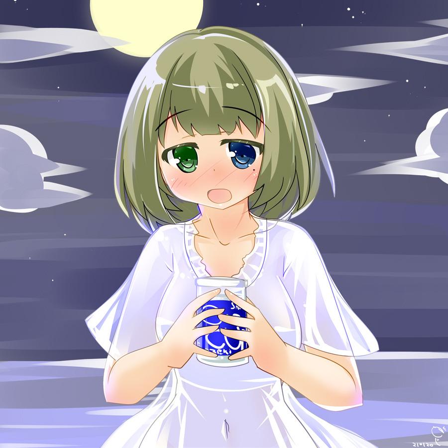 高垣楓さん